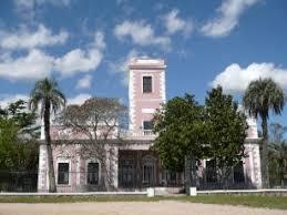 Museo Casona Tte. Gral. Máximo Tajes