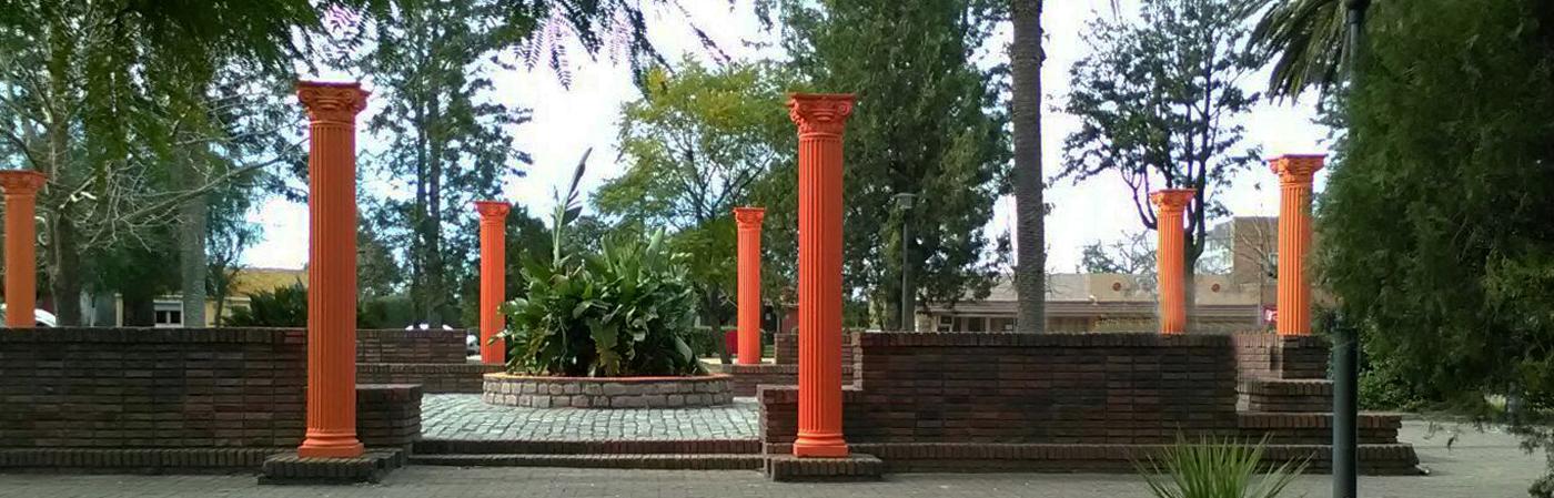 Plaza Los Cerrillos